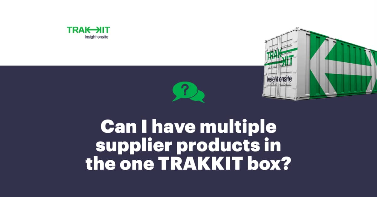 Vendor Managed Inventory Option - Multiple Suppliers
